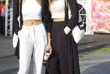 Street / street ish fashions