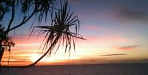 Darwin Sunsets / Darwin is well known for its sunset. They must be seen to be believed