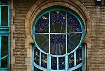 Art Nouveau § Art Deco § Stile Liberty