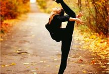Dance / Dont be ever too shy to dance your heart out!