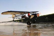 Planes / Toy planes