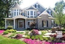 _____future home_____ / My perfect house