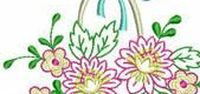 embroidery , aplikace , krajka