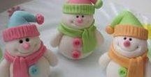 Dorty , marcipánové figurky a vše o zdobení dortů