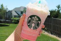 ☕️⭐️STARBUCKS⭐️☕️ / ❤️  Starbucks ❤️