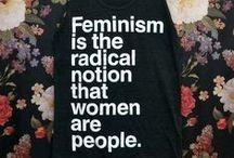 feminista front