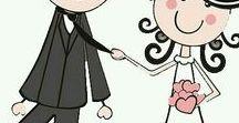Svatba - obrázky