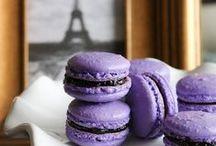 Macarons & Eclairs / dolci tentazioni