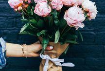 • Pink things •
