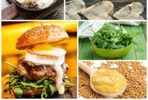 Gastronomie en Seine-Maritime / Découvrez à travers ce board, des photos de notre bonne gastronomie Normande et des idées de recettes !!