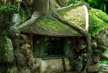 Houses / by Troll Seller