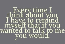 Quotes....Hmm