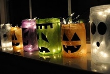 Halloween ideas / Things to make halloween even more awesome / by Kit Taylor