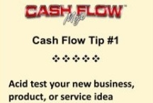 "Free Cash Flow Mojo Tips / Business Owners & Entrepreneurs can get the ""Mojo"" (magical powers) going strong with these deceptively simple yet powerfully profitable cash flow management tips."