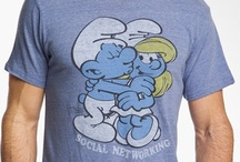 Smurf Clothing and Shoes