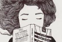 Literatura / by Ampersand Libros
