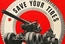 Vintage Transportation Posters / by phil bennett