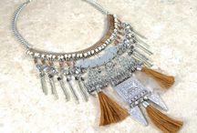 Jewelry / by Carly Burkhard