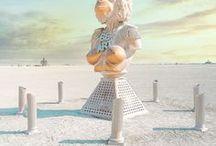 Burning Man || Installations || Decor || Sculptures / #burningman impressions