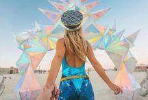 Burning Man || Radical Self Expression / #burningman impressions