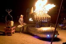 Burning Man || Burning Art / #burningman impressions