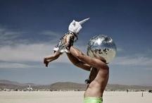 Burning Man || Kids / #burningman impressions