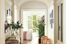 Hallways an Entries / Inspirational Hallway and passageway designs