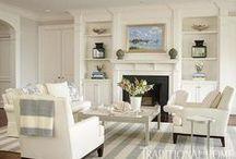 Livingrooms / Beautiful livingrooms and furniture for livingrooms