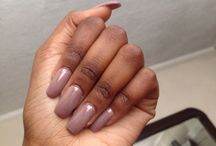 Nails / Nailcare, lacquer inspiration etc