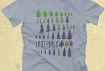 """The Arbor Day Foundation Campaign / Supporting the Arbor Day Foundation's """"Lost Pines Forest Recovery Campaign"""" this week! Get your """"Lost Pines Recovery"""" tee or tank - $8 from every sale is donated. SHOP: www.float.org  Arbor Day Foundation has entered into a multi-year-public-private partnership between the TX Parks and Wildlife Department and the TX Forest Service to restore the pine trees lost in the devastating 2011 Bastrop, Texas wildfires."""