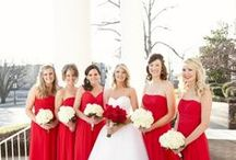 ♡Mariage wedding ♡ / Déco, dress, demoiselle d'honneur  / by Dydy MG