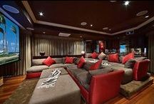 ■MAISON■ / Décoration intérieure,architecture, chambre, cuisine, living room.........  / by Dydy MG
