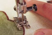 SEWING / by Susan Sieg