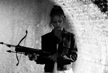 BUFFY ❤️ / Buffy. The slayer of slayers.