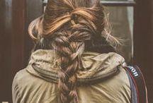 Hair - I want like these