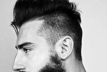 Get muh HUR did / I love a good haircut.