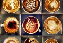 Café Aria.  / Ideas for my one-day cafe/bar/venue