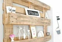 #DIY/decor / { #doityourself (decoration) }  / by chic it out