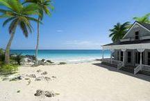 Posti da sogno / Locations stupende per vivere...non solo in vacanza! Magari... -_-