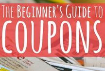 Couponing Tips & Ideas / This board contains couponing tips and ideas to help save you money. To contribute to this board please follow us or send an email to kauriann014@yahoo.com and don't forget to invite your friends! Happy Pinning! :)