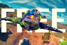 Motocross / The wonderful world of motocross❤️