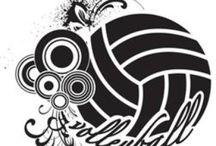 Volleyball / by Avalie Wilder
