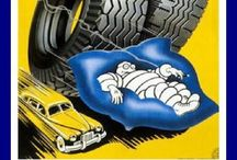 Michelin / The brilliance of the brand / by Joey Shimoda