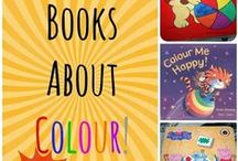 Kids Books / Children's books that are a must read, educational and fun.