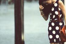 •• Polka Dots ••