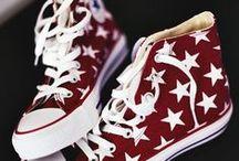 Converse & Sneakers