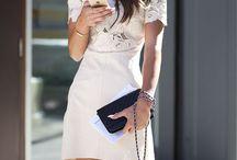 Elegant Day / Elegant fashion for day time