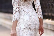 Elegant Evening / Elegant fashion for Evening