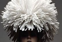 Hats / Millinery at its finest!