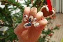 Nails design / Jakou manikúru zvolit dnes ?